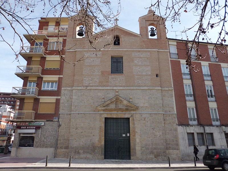 Valladolid iglesia San Pedro fachada lou.JPG