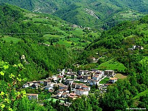 Valle Castellana