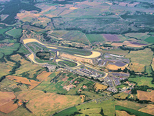 ACI Vallelunga Circuit - The Autodromo di Vallelunga. The circuit length (including the post-2004 extension) is 2.538 miles (4.085 km). Races are run clockwise.