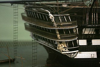 French ship Valmy (1847) - Image: Valmy mp 3h 9323