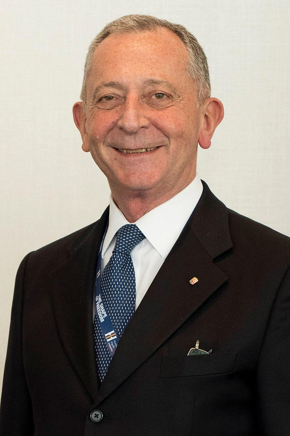 Valter Girardelli