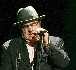 Van Morrison 2007-ben