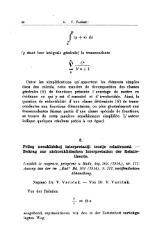 Beitrag zur nichteuklidischen Interpretation der Relativtheorie