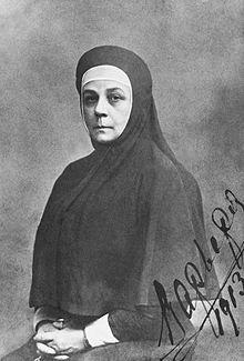 Картинки по запросу Преподобномученица Варвара (Яковлева), Алапаевская, инокиня