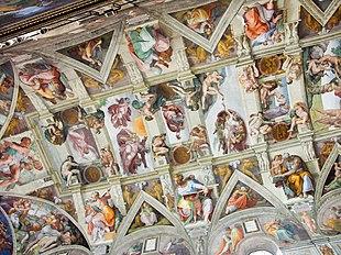 Conservation et restauration d'oeuvres murales