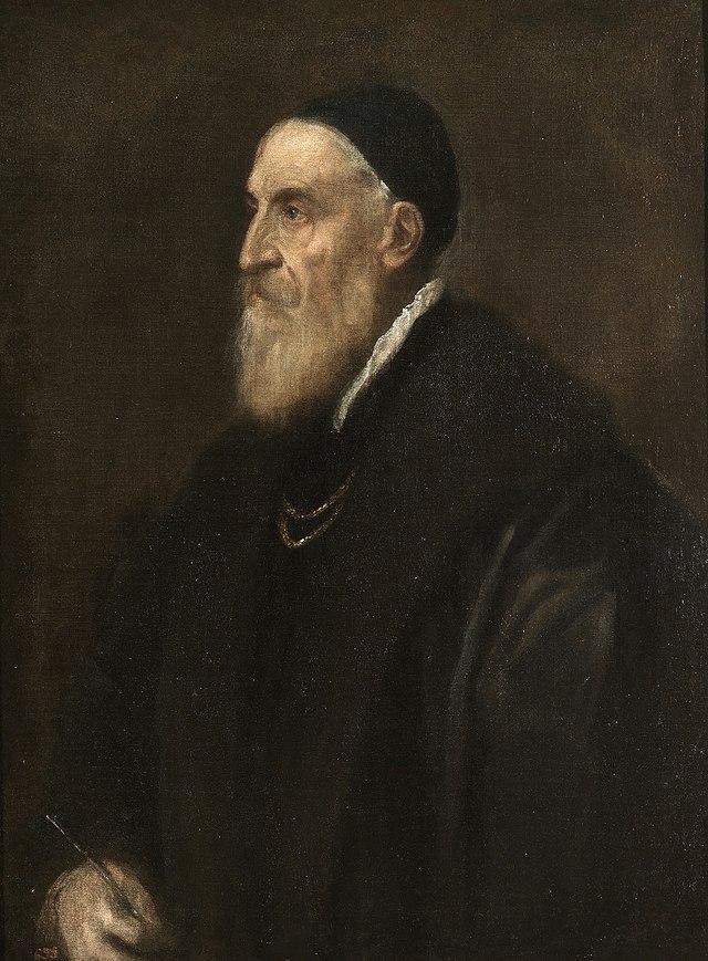 Vecellio di Gregorio Tiziano - autoritratto.jpg