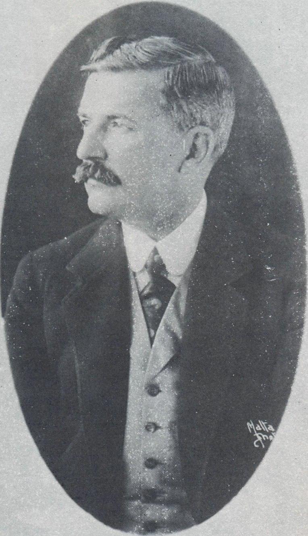 Venceslau Brás (retrato oval)