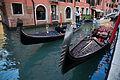 Venice - Gondolas - 3602.jpg