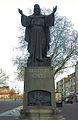 Venlo - Heilig Hartbeeld Keulsepoort (cropped).jpg