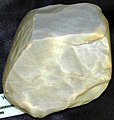 Ventifact (near Shoshoni, Wyoming, USA) 7.jpg