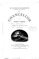 Jules Verne: Le Chancellor - Martin Paz
