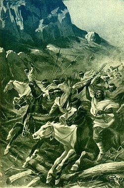 Verne - Les Naufragés du Jonathan, Hetzel, 1909, Ill. page 366