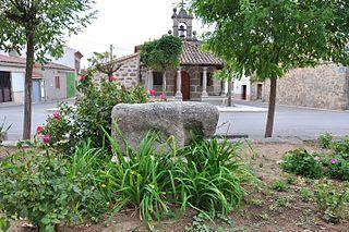 verraco de Santa María del Arroyo