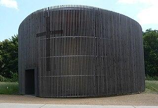 Chapel of Reconciliation