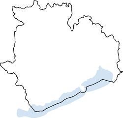 Tihanyi levendulás  (Veszprém megye)