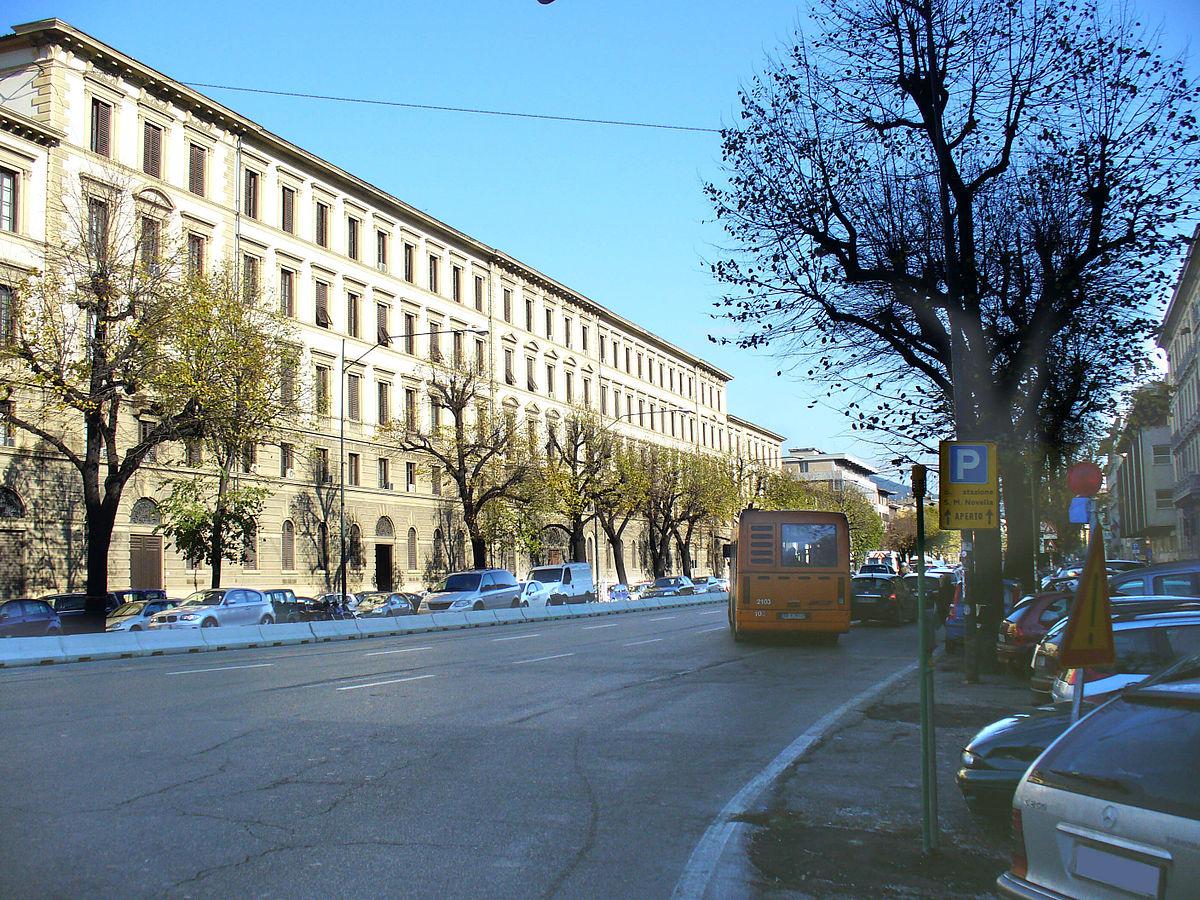dd4c4efa Viale Spartaco Lavagnini - Wikipedia