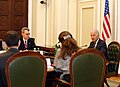 Vice President Joe Biden at a Meeting with Ukrainian Legislators, April 22, 2014 (14001913743).jpg