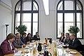 Viceministro de Comercio Exterior se reúne con Ministro de Transporte de Alemania (8655531547).jpg