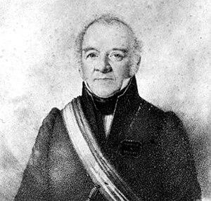 Manuel Vicente Maza - Image: Vicente Maza