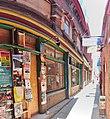Victoria, BC - Fan Tan Alley pano 01 (20338288439).jpg