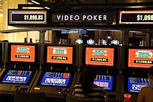Video Poker Wikipedia