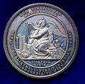 Vienna, Alexander von Auersperg Silver Medal 1876, reverse.jpg