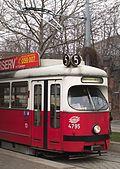 Vienna tram E1 4795 route 5.jpg