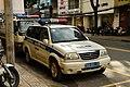 Vietnamese Traffic Police CSGT Suzuki Police Car.jpg