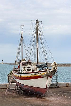 Vieux Crabe (ship, 1951)