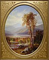 View from Crawford Notch, by Harrison Bird Brown, 1880, oil on canvas - Peabody Essex Museum - DSC07116.jpg
