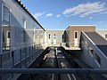 View from overpass of Fukuma Station.jpg
