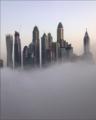View of Dubai Marina Skyline on a foggy day.png