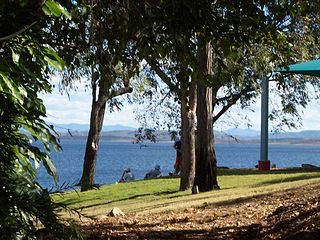 Boyne River (Central Queensland) river in Central Queensland, Australia