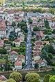 View of Rue Victor Hugo in Cahors.jpg