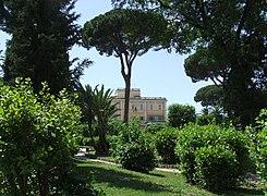 Villa Celimontana 142