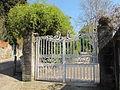 Villa Montececeri, cancello.JPG