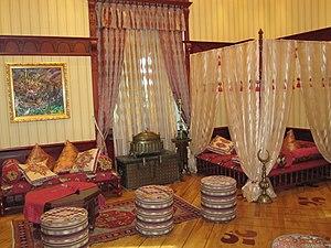 Villa Petrolea - Image: Villa Petrolea Oriental