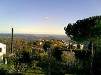 Village de Cabris 10-2009.jpg