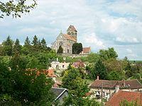 Village et église de Lesges.jpg
