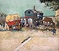 Vincent Van Gogh (Bohèmes, Grand Palais) (8164957042).jpg