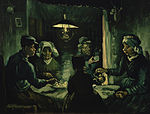 Vincent van Gogh - The potato eaters - Google Art Project.jpg
