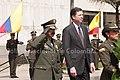 Visita del señor James Comey, Director del FBI a la Dirección General de la Policía Nacional (13602774623).jpg
