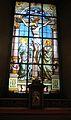Vitrail Saint-Philippe-du-Roule Crucifixion.JPG