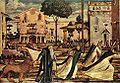 Vittore carpaccio, San Girolamo e il leone nel convento 01.jpg