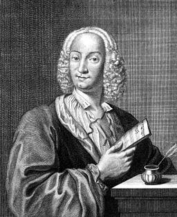 Vivaldi La Cave