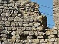 Vize city wall - detail - P1020898.JPG