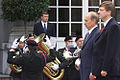 Vladimir Putin in Belgium 1-2 October 2001-10.jpg