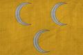 Vlag van Persiaanen 1711.png