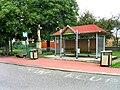 Volárna, Bus Stop.jpg