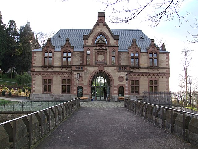 Image Result For Schloss Drachenburg